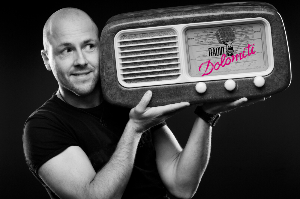 mario cagol radio