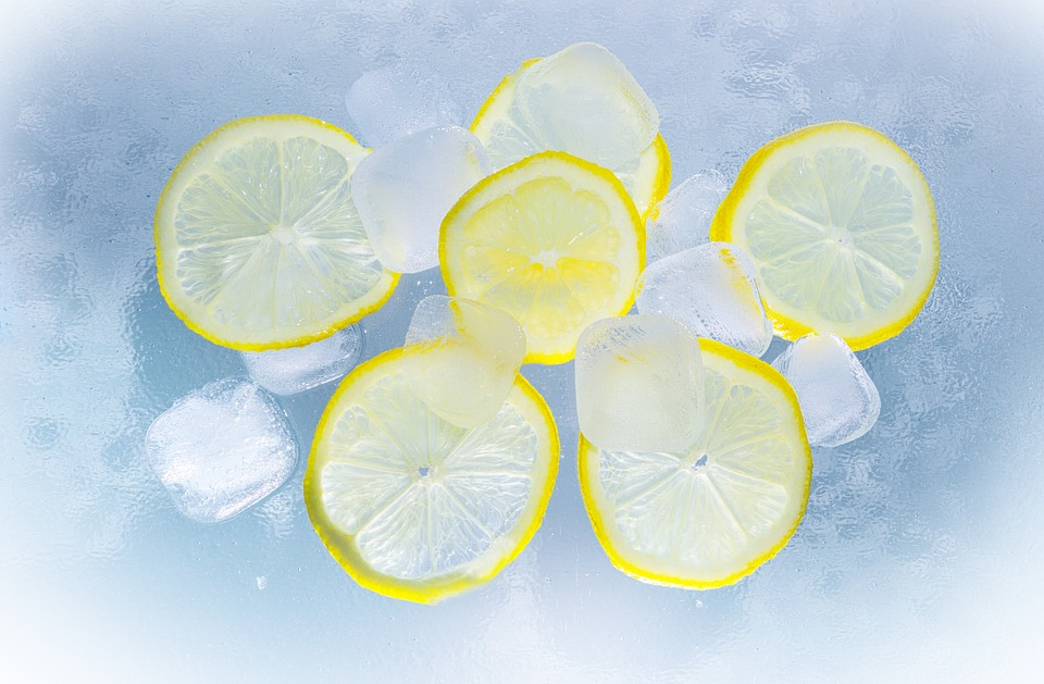 limone ghiaccio
