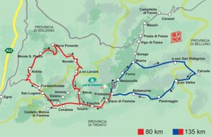 Marcialonga Cycling
