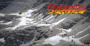 Dolomites-Skyrace