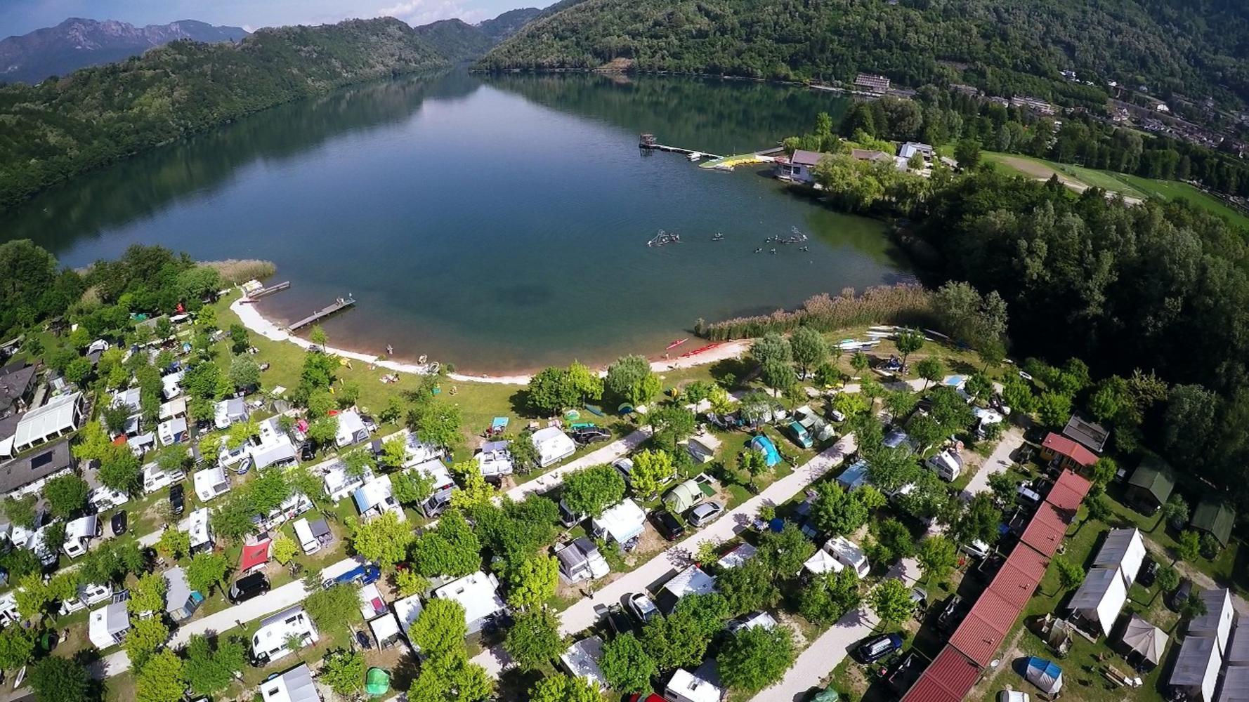 Vista-Lago-di-Levico-Camping-Lgo-di-levico