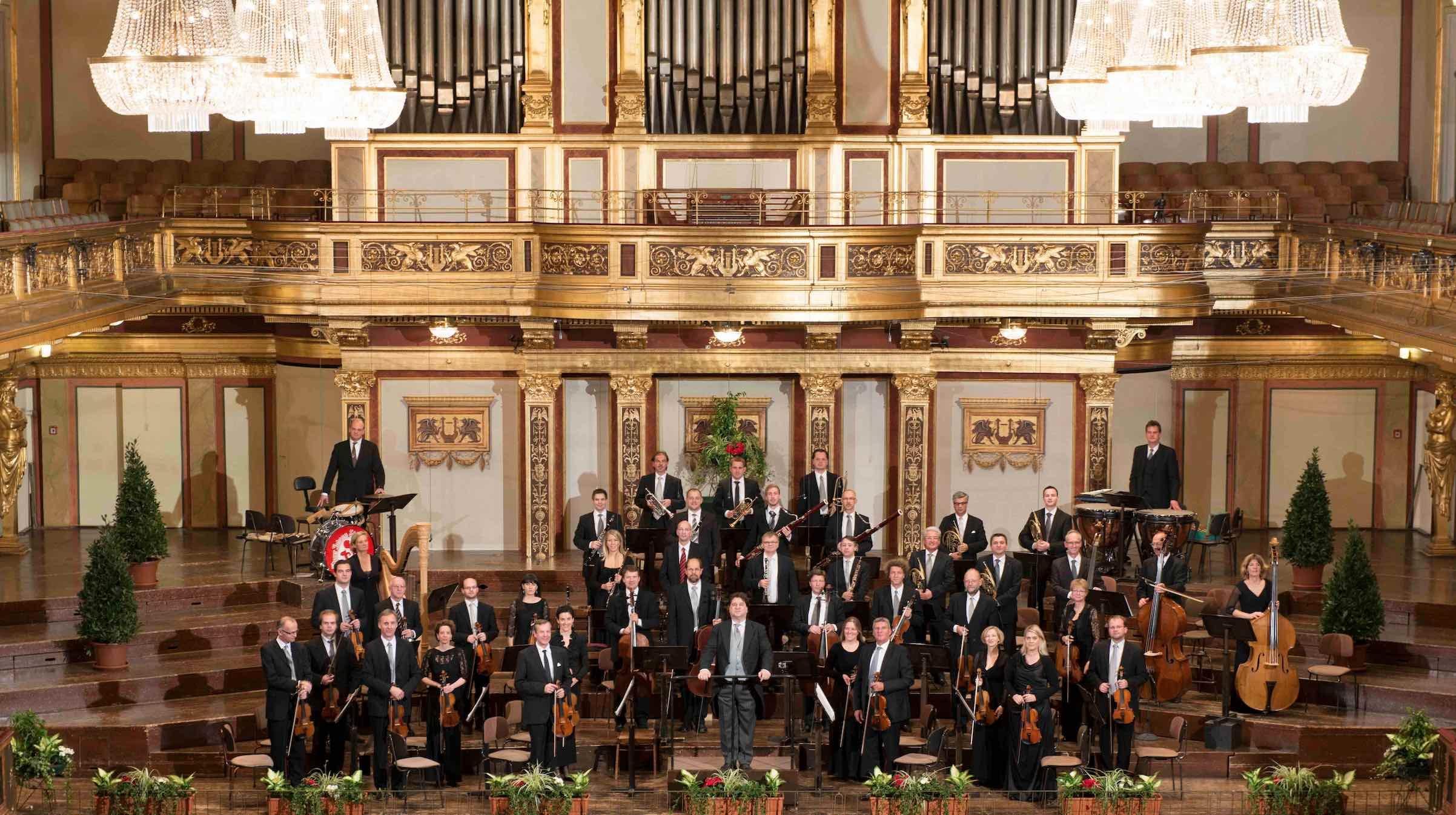 Johann-Strauss-Orchester-
