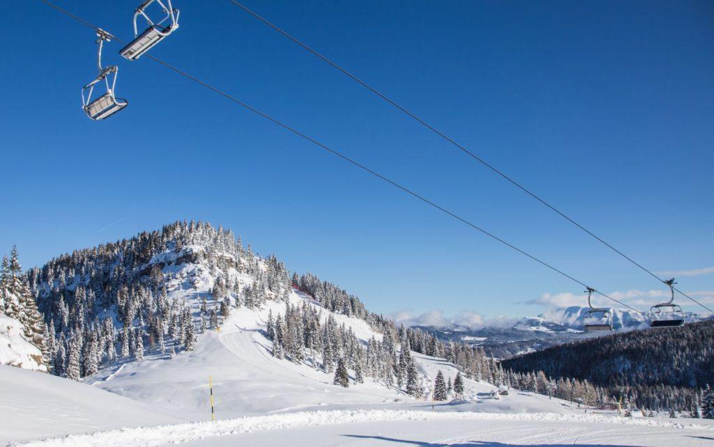 skiarea folgaria lavarone